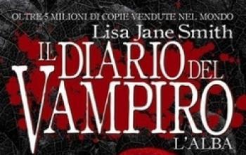 Il Diario Del Vampiro – L'alba