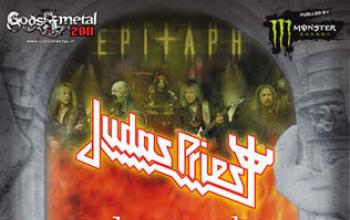 Gods of Metal 2011