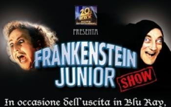 Frankenstein Junior Show