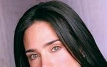 La Dark Lady della settimana: Jennifer Connelly