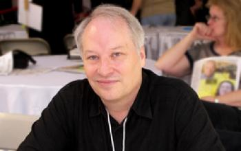 Joe R. Lansdale a Torre Pellice