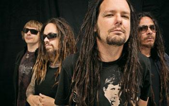 Korn: nuovo album e data italiana