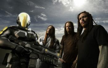 I Korn suonano per Haze