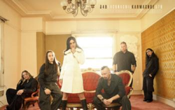 I Lacuna Coil agli Mtv European Music Awards