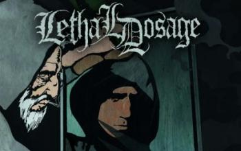 Lethal Dosage - Consume