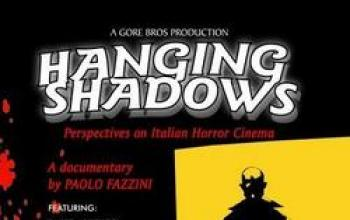 Hanging Shadows alla Sapienza