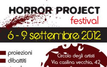 Horror Project Festival