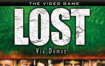 Lost, decolla il videogioco