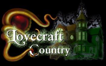 Online il paese di Lovecraft