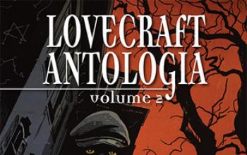 Lovecraft - Antologia Volume 2