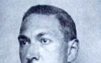 Howard Phillips Lovecraft all'Università di Siena