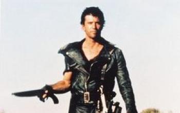 Mel Gibson non apparirà in Mad Max 4