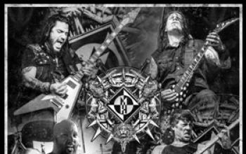 Machine Head - Killer & Kings