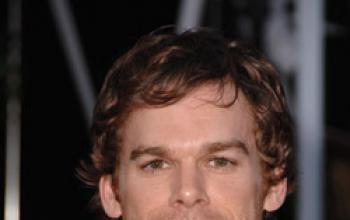 Guarisci presto, Dexter!