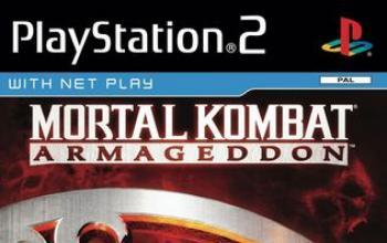 Mortal Kombat fa i conti con l'Armageddon