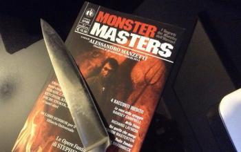 Monster Master: Intervista ad Alessandro Manzetti