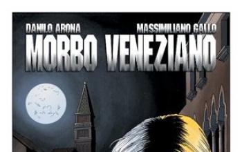 Il Morbo arriva a Lucca Comics & Games