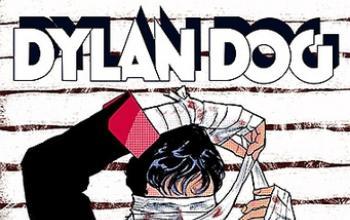 Una nuova identità per Dylan Dog