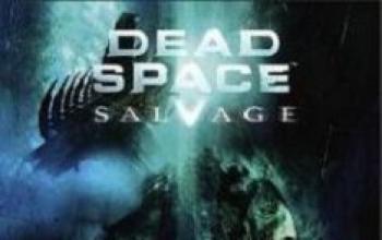 Dead Space anche a fumetto!