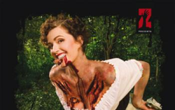 My Zombie Pinup