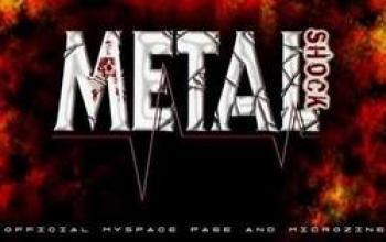 Metal Shock is not dead