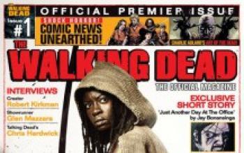 The Walking Dead - La Rivista Ufficiale