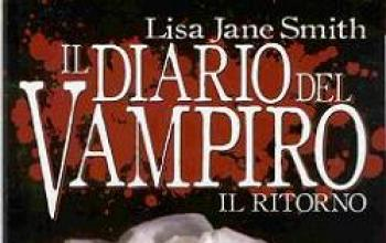 "Il grande ""ritorno"" di Lisa Jane Smith."