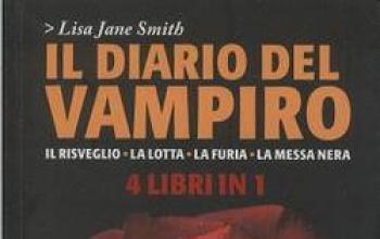 Il diario del vampiro. In economica