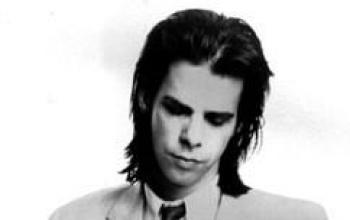 Vent'anni di Nick Cave