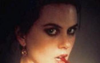 La Dark Lady della settimana: Nicole Kidman
