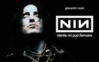Nine Inch Nails - Niente mi può fermare