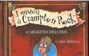 Divertenti romanzi horror per giovanissimi lettori