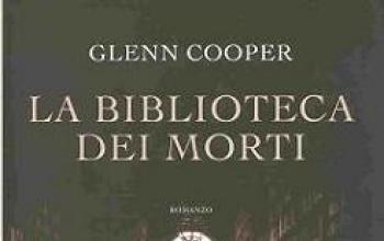 Glenn Cooper incontra i lettori