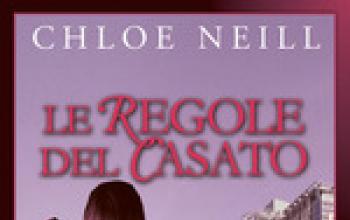 Le Regole del Casato di Chloe Neill
