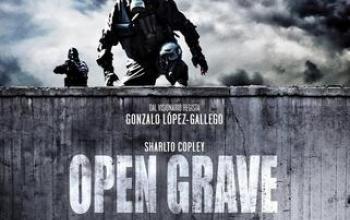 Horror Magazine ti regala Open Grave!