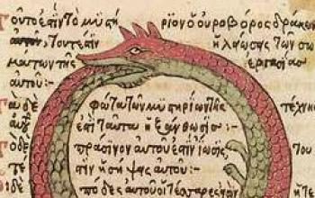 Scoperto un serpente con le zampe