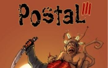 Running With Scissors presenta Postal III