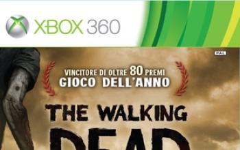 The Walking Dead di Telltale Games finalmente disponibile!