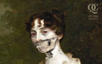 Orgoglio e Pregiudizio... e zombi!