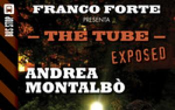 The Tube Exposed 8: Paranoia Park