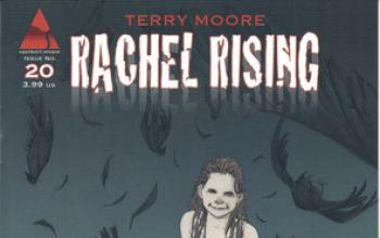 Rachel Rising: Tombe di Inverno