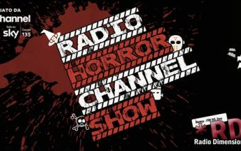 Radio Horror Channel Show