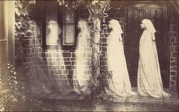 Fantasmi nella camera oscura