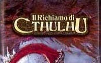 In italiano il gioco di carte collezionabili di Call of Cthulhu