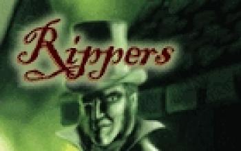 Rippers: giocare di ruolo nell'oscura Europa Vittoriana