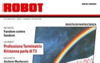 Ancora un mese per il Premio Robot