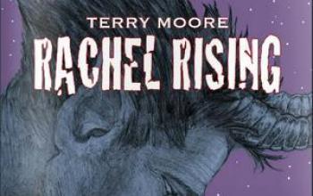 Rachel Rising: il terzo volume!