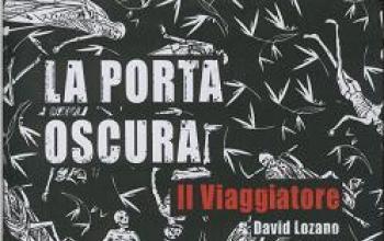 """David Lozano ci introduce in una """"porta oscura"""""""
