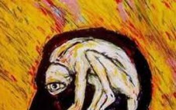 Clive Barker rivuole i suoi quadri