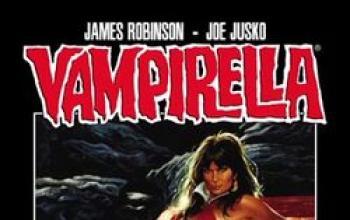 Torna Vampirella la sexy vampira